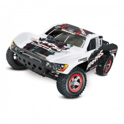 Voiture TRAXXAS SLASH 4X2 OBA 1/10 BRUSHED 2.4G TQ RTR