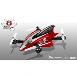 Drone HORIZON HOBBY DRONE MACH 25 FPV BNF