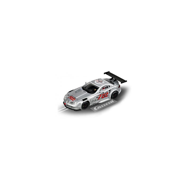 Mercedes-Benz SLR McLaren Carrera 1/32 - T2M-CA27298
