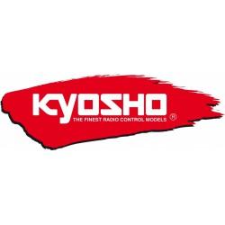LOT PIECES ZX5 KYOSHO NEUVE