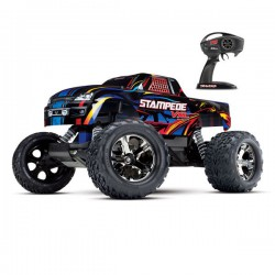 STAMPEDE 1/10 4X2 VXL BRUSHLESS TRAXXAS